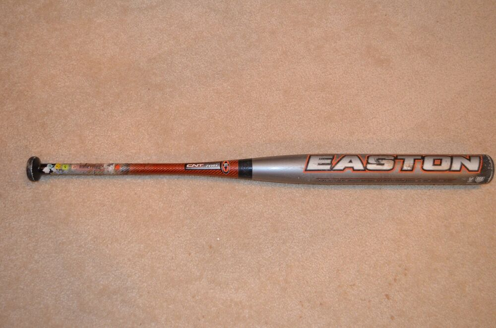 easton bat softball stealth cnt slowpitch comp scn5