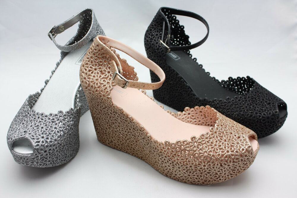 Find great deals on eBay for jelly shoes women. Shop with confidence.