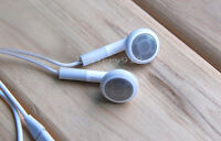 3.5mm Earphone Headset With Remote+Mic for iPhone 4S 5 5S iPad Air MINI 4 5