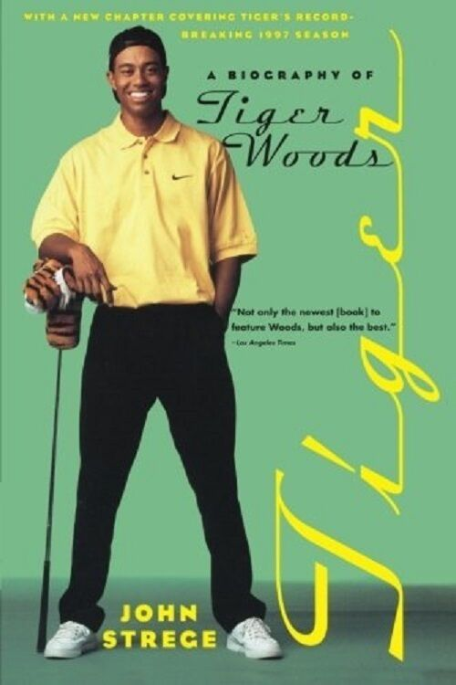 an introduction to the life of tiger woods There have been many biographies of tiger woods, and surely there will be  many more some are friendly and shyly philosophical, like david.