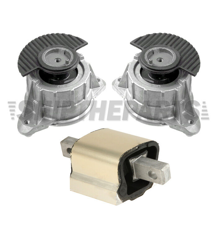 Mercedes w204 w212 c e class hydraulic engine motor for Mercedes benz motor mounts