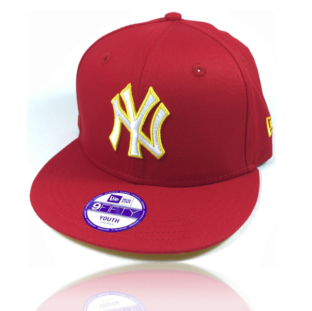 new era ny yankees kinder snapback basecap cap kappe. Black Bedroom Furniture Sets. Home Design Ideas
