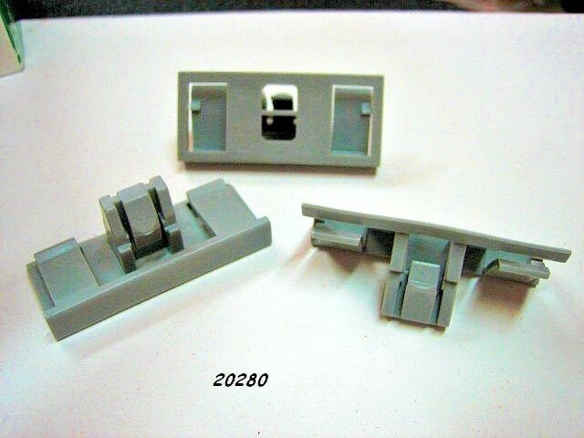 buy cadillac deville door panel clips