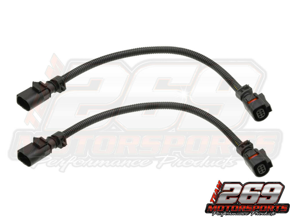 fits mustang 02 sensor extension harness 2011