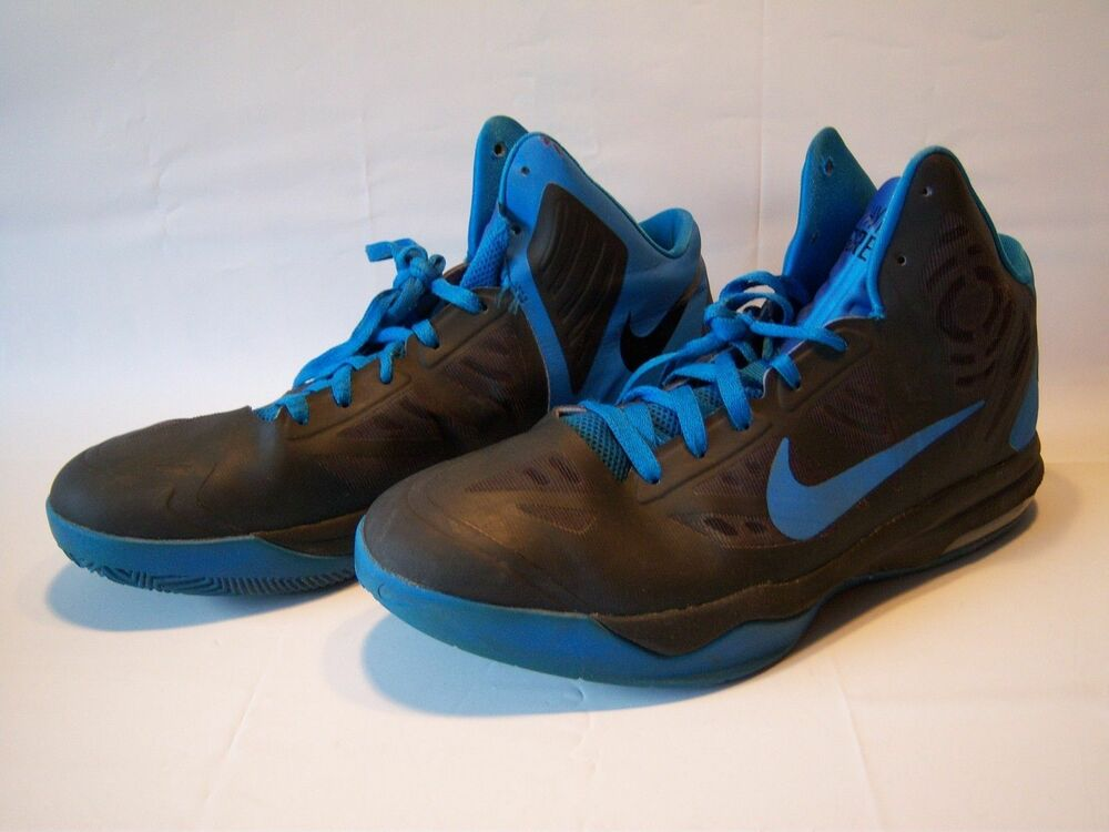 Nike Air Max Hyper Aggressor Basketball Shoes Men's Size ...