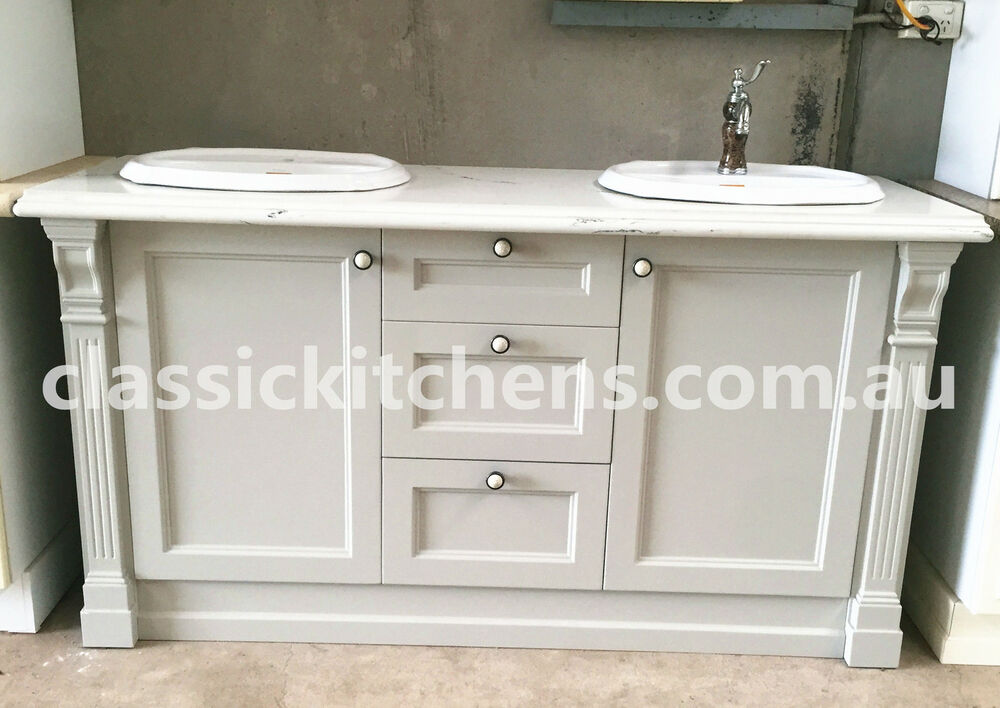 Wonderful Contemporary Cottage Style Bathroom Vanities From Ronbow