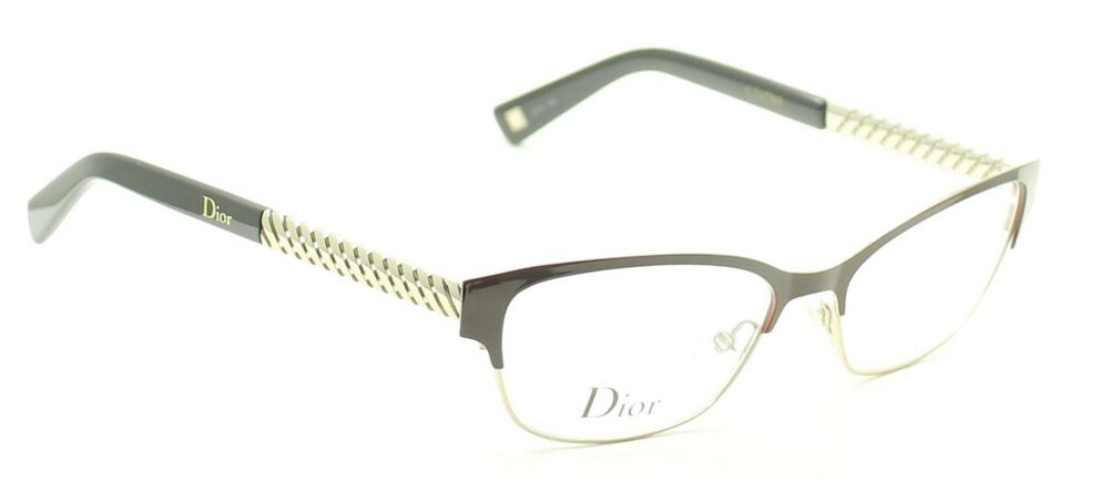 CHRISTIAN DIOR CD3769 BTG Eyewear Glasses RX Optical ...