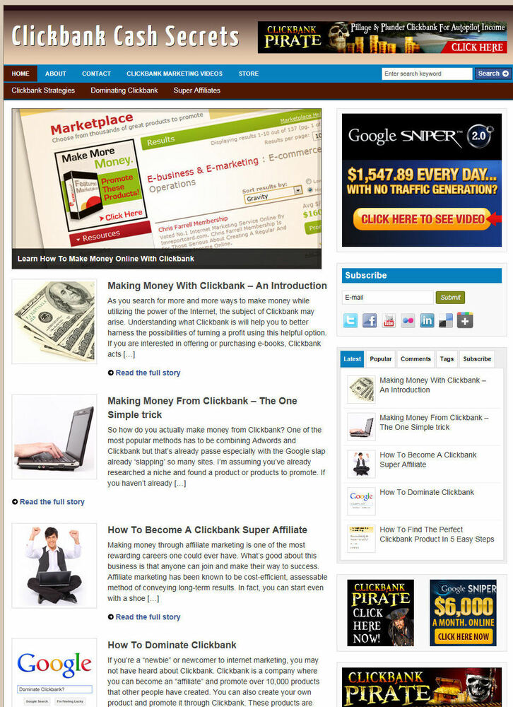 how to buy on clickbank with payoneer