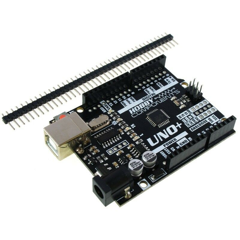 Hobby components uno plus fully arduino compatible ebay