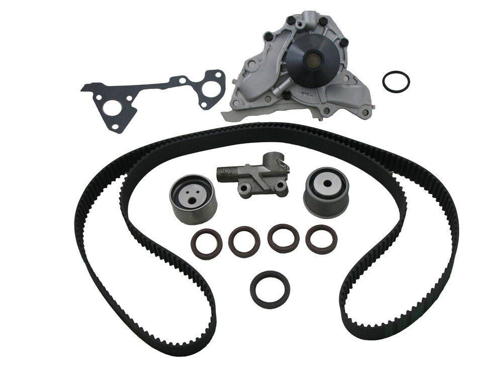 Timing Belt Water Pump Kit H248