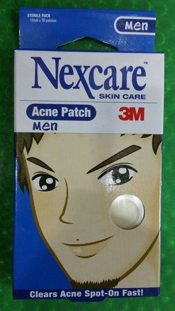 Nexcare acne patch singapore airline