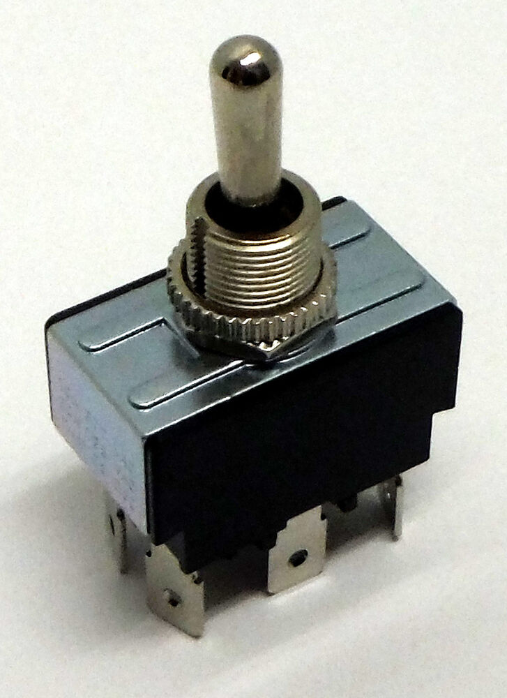 30 amp toggle switch polarity reverse dc motor control ebay