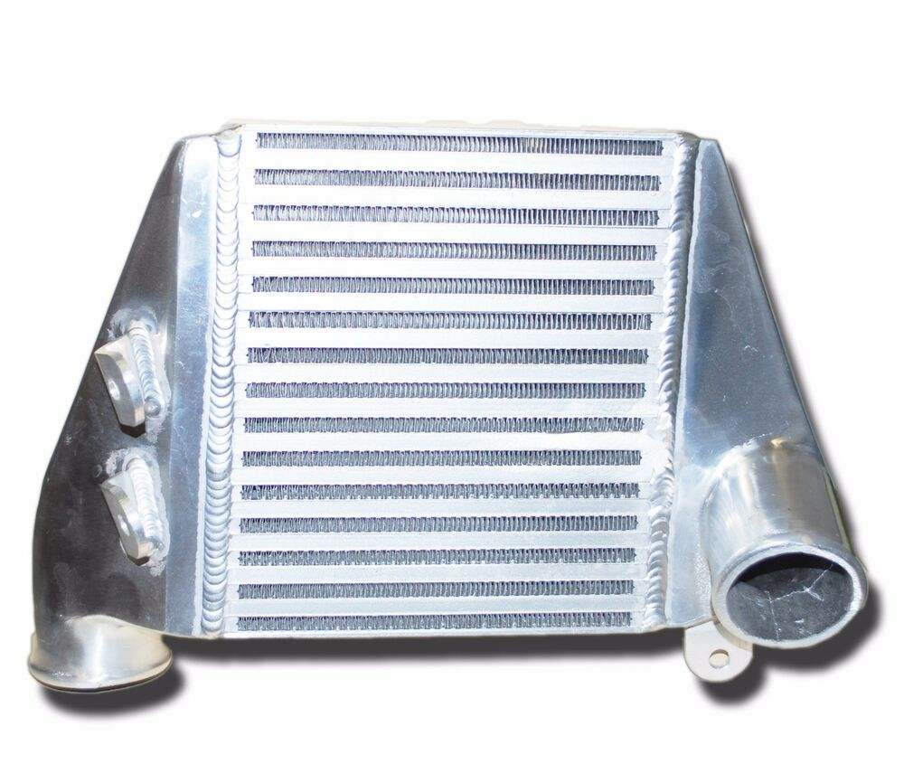 side mount turbo upgrade intercooler for 1999 2004 vw golf vw jetta mk4 1 8t ebay. Black Bedroom Furniture Sets. Home Design Ideas