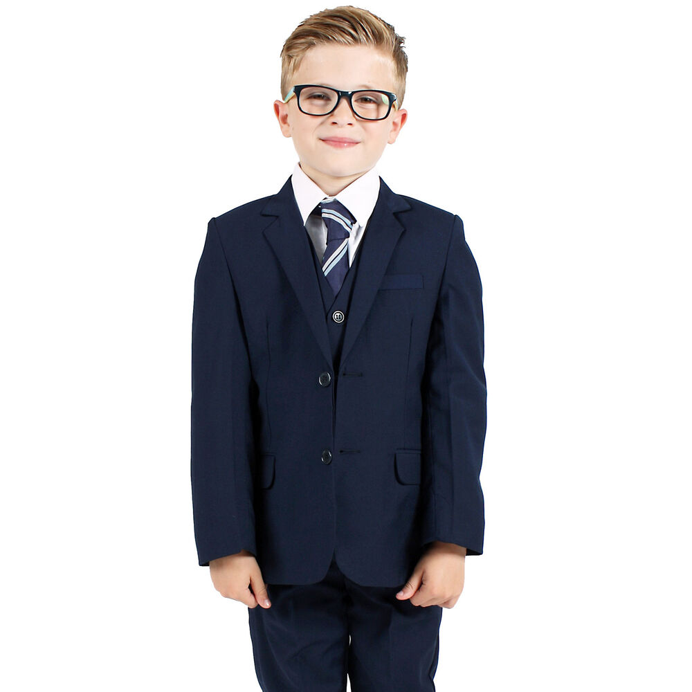 Find great deals on eBay for boys navy blue suit. Shop with confidence.