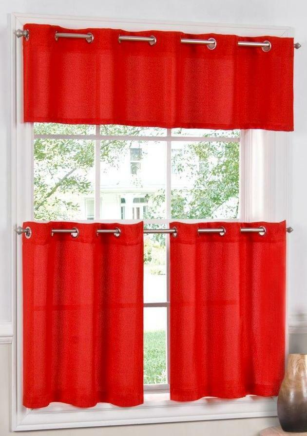 Cafe Curtains Pottery Barn Cafe Curtains with Hooks