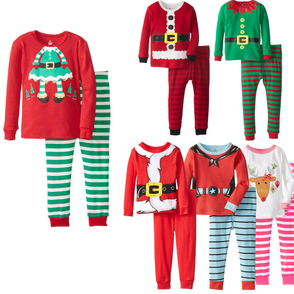 Shop for boys santa pajamas online at Target. Free shipping on purchases over $35 and save 5% every day with your Target REDcard.