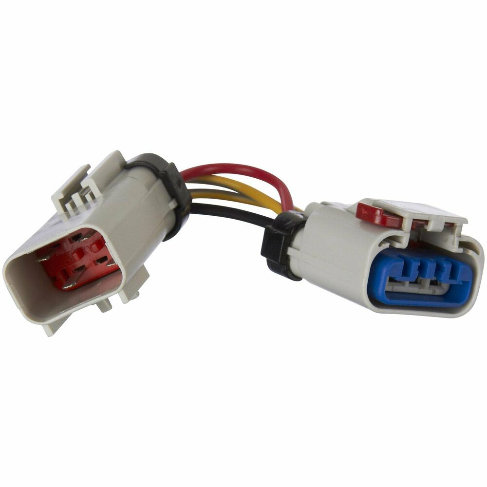 Spectra Premium Fuel Pump Wiring Harness Fpw14