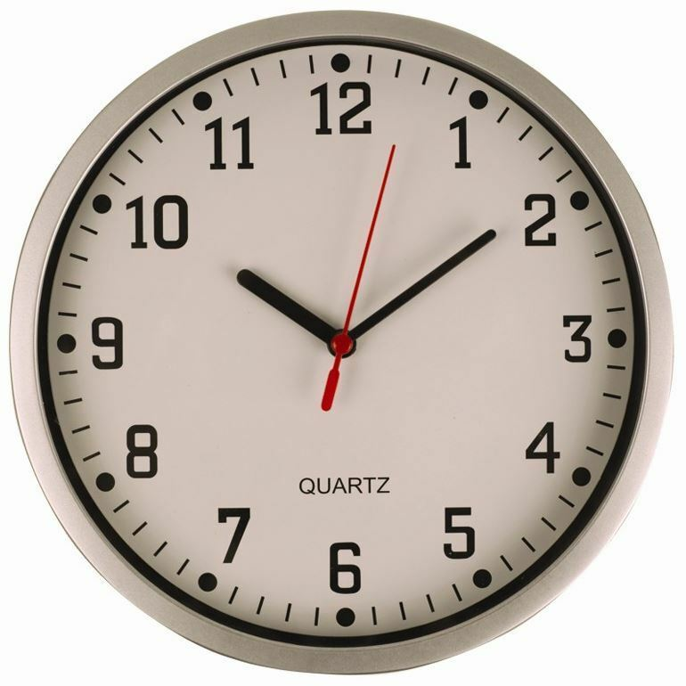 wall clocks modern new large vintage modern home bedroom retro time 29382