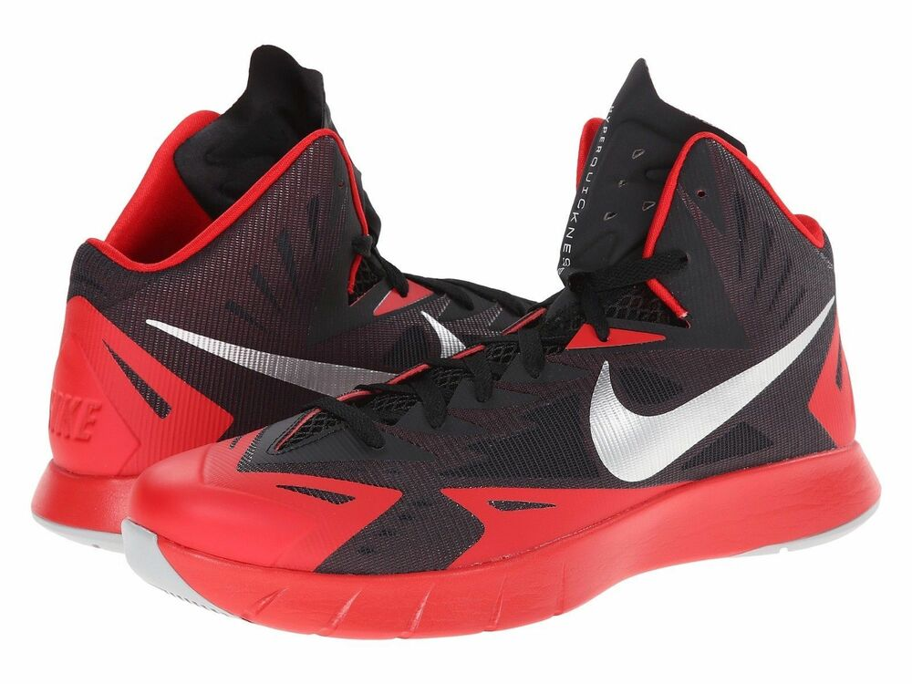 nike lunar basketball shoes review