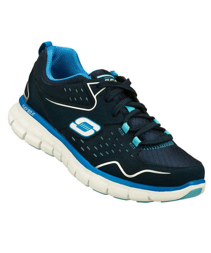 skechers synergy a lister womens sport sneakers with. Black Bedroom Furniture Sets. Home Design Ideas
