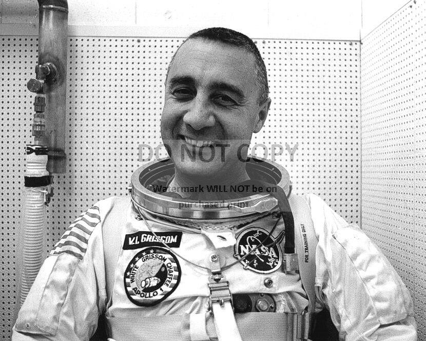 white apollo 1 astronaut - photo #28