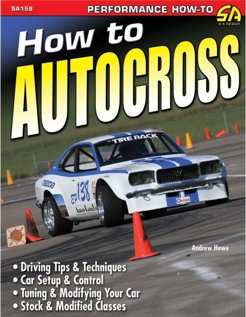 racing techniques manual