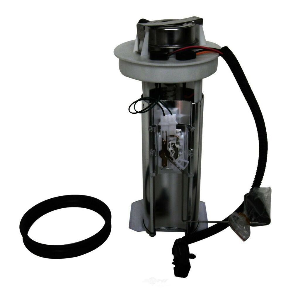 Fuel Pump Module Assembly Autobest F3114a Fits 97