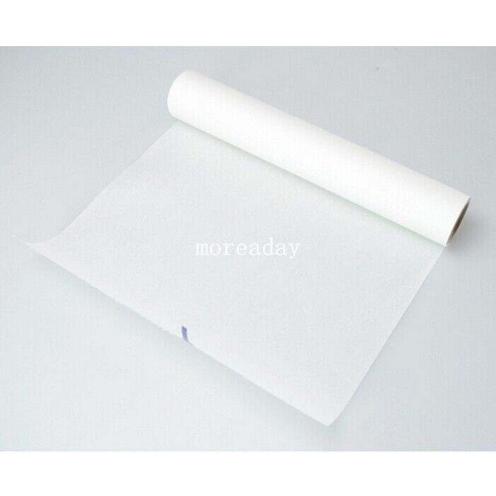 5m parchment paper silicone baking mat pad roll wax non stick kitchen hot ebay. Black Bedroom Furniture Sets. Home Design Ideas