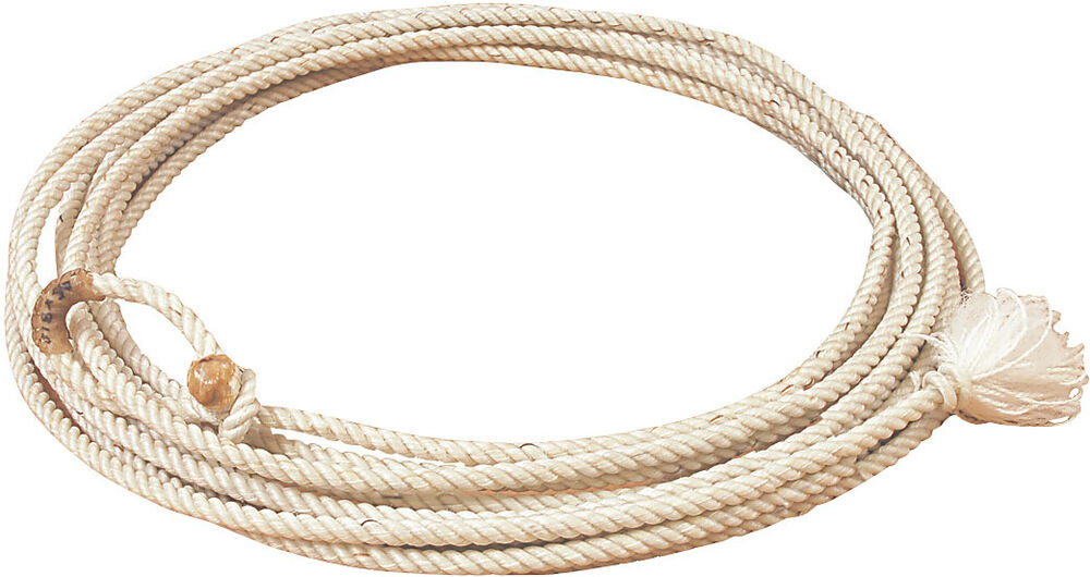 Mustang Ranch Rope 30ft X 3 8 Quot Nwt Ranch Roping Rodeo