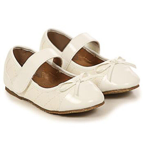 pink ballerina shoes ballet flower ribbon tie baptism