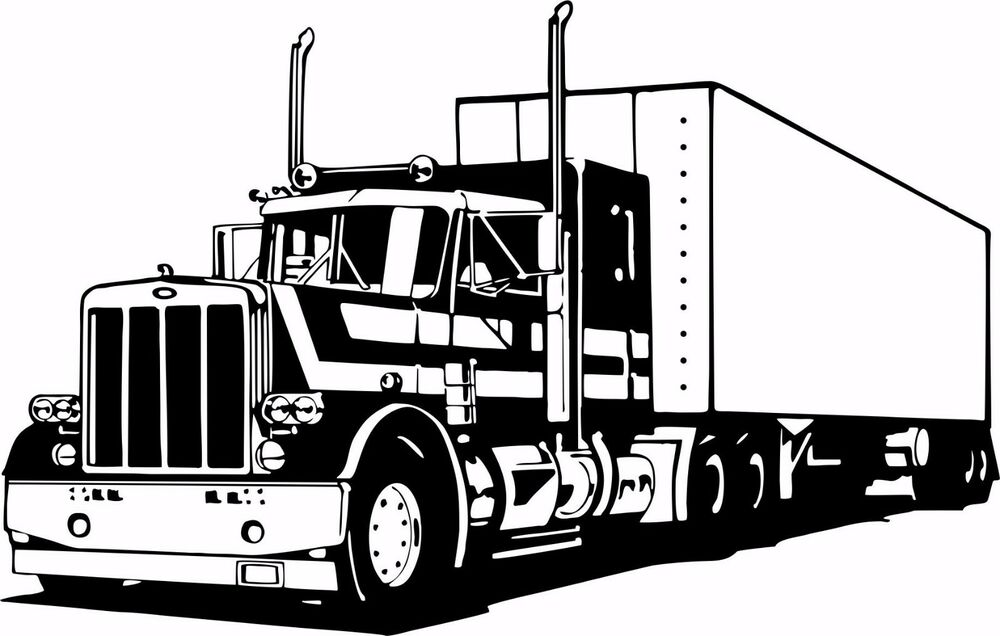 18 wheeler semi big rig trailer car truck driver window Semi Truck Wallpaper Semi Truck Wallpaper
