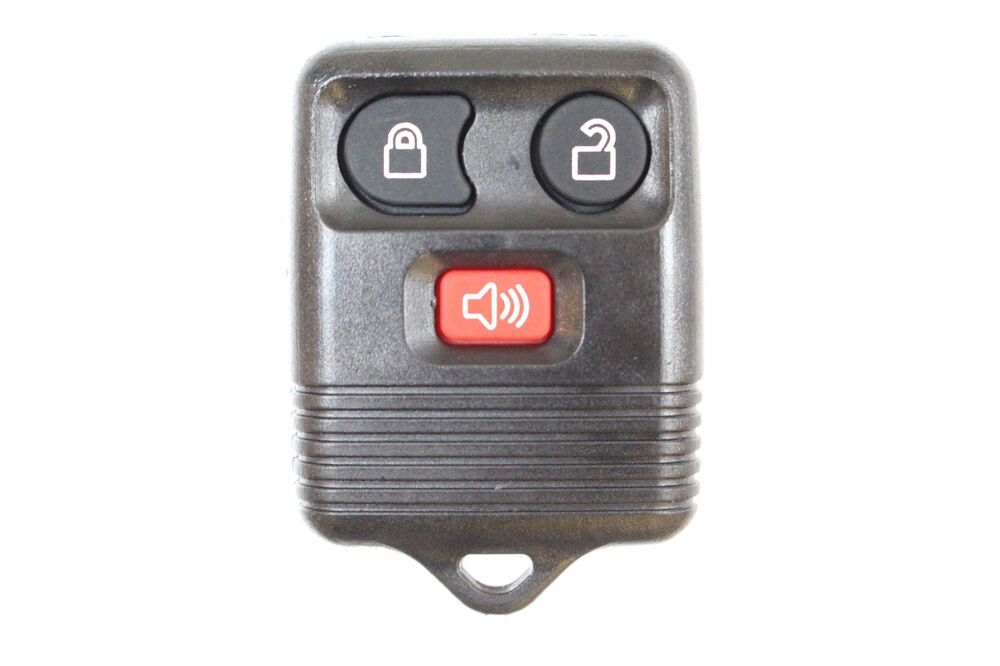 NEW Keyless Entry Key Fob Remote For a 2007 Ford Explorer ...