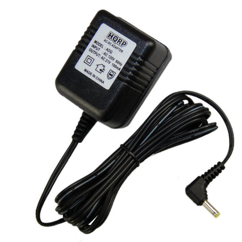 Ac Adapter For Black Amp Decker Chv1510 Cyclonic Cordless