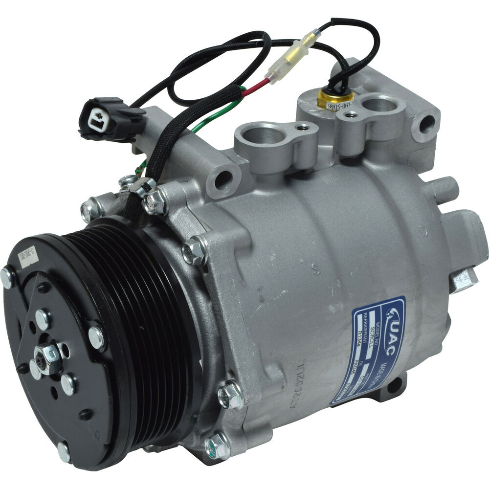 New CO 10726AC ( 38810PND006 ) 02-05 Civic 06-02 Acura RSX