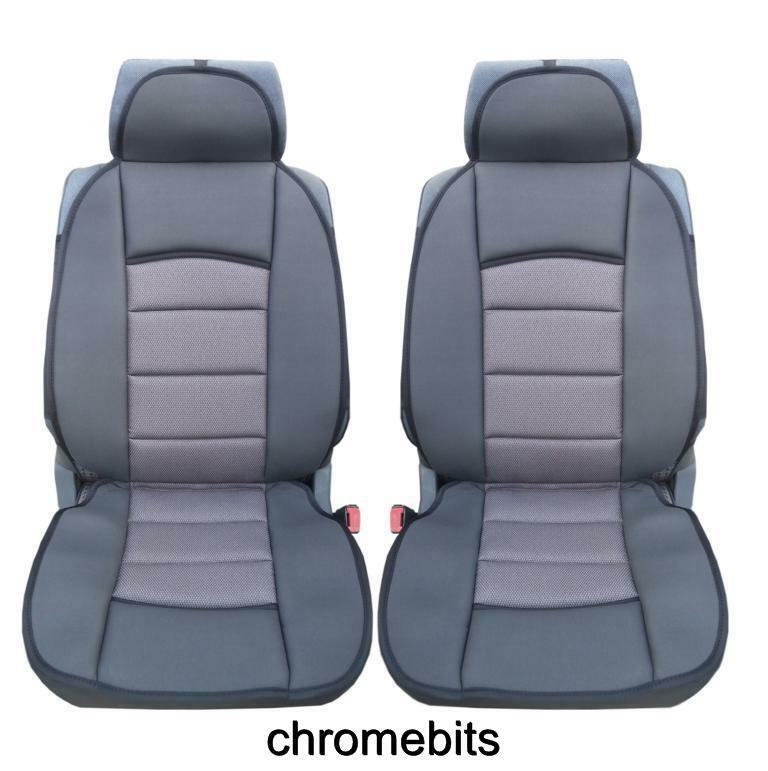 Car Seat Covers Ford Fusion Ebay Uk