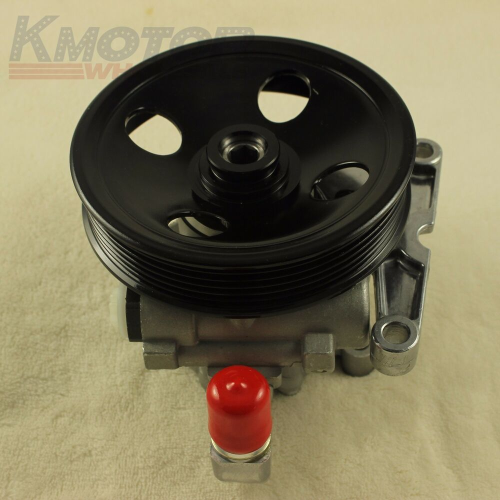 New power steering pump for mercedes benz ml320 ml350 for Mercedes benz ml320 power steering pump