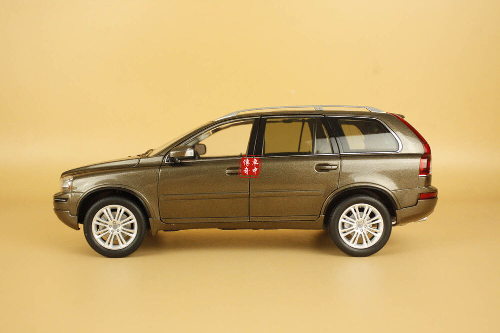 1 18 volvo xc90 xc classic brown color model gift ebay. Black Bedroom Furniture Sets. Home Design Ideas
