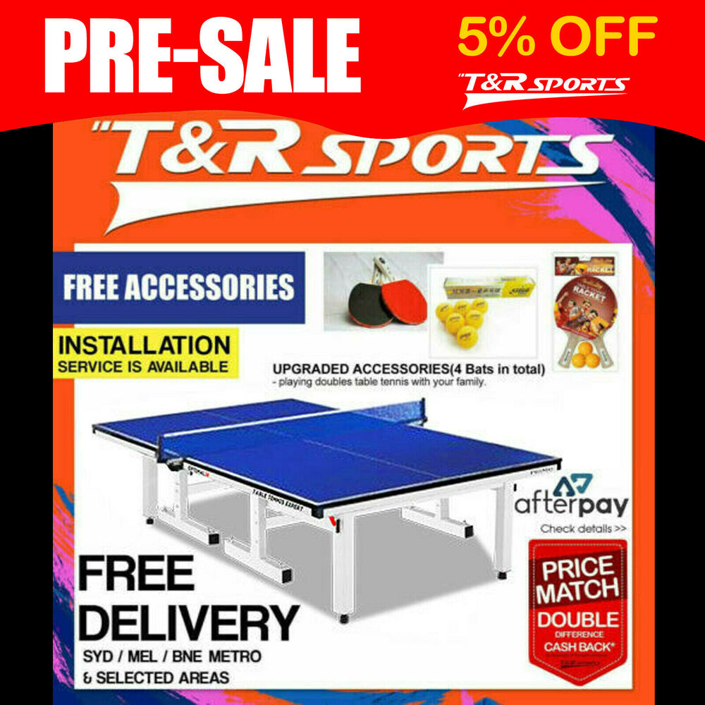 25mm double happiness table tennis table free gift pack for Table tennis 99