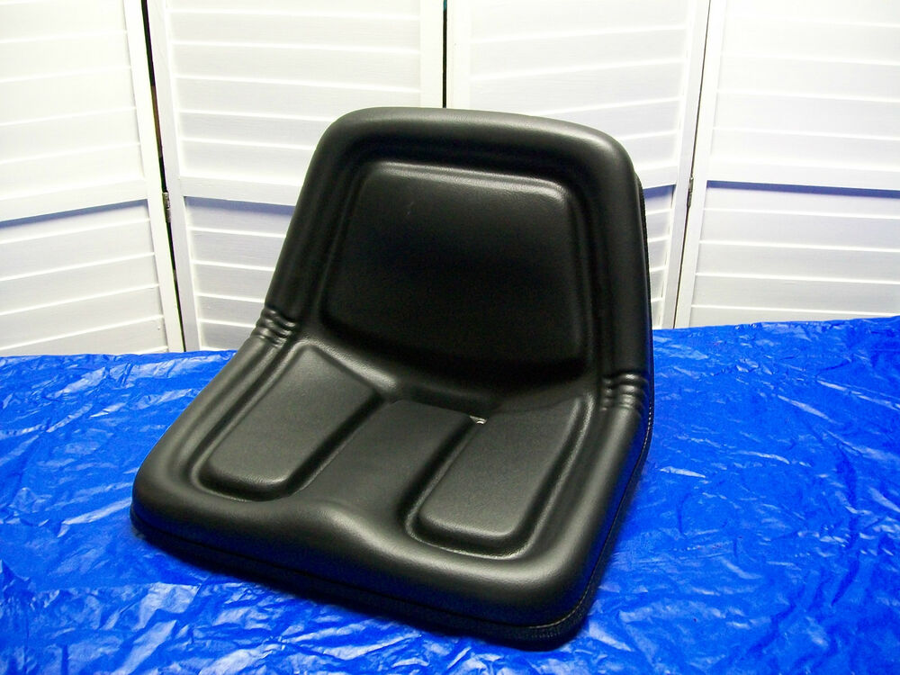 Craftsman Tractor Seats Replacement : New original style seat cub cadet international lawn