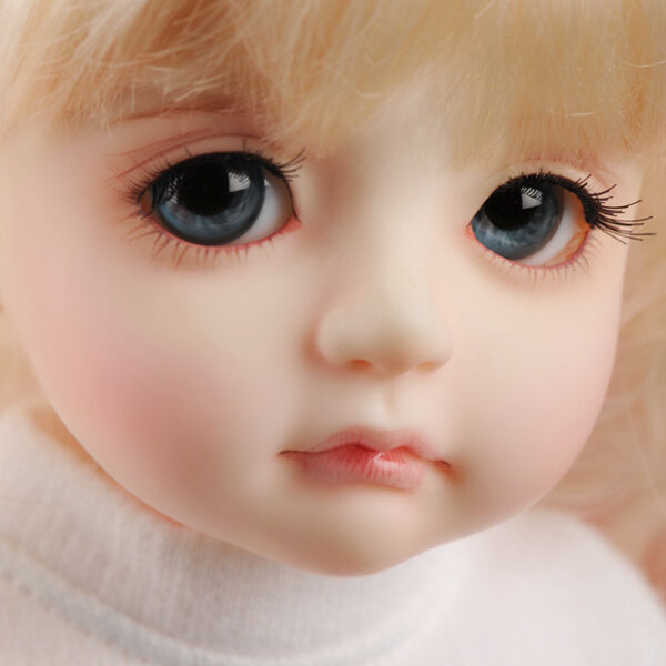 DOLLMORE 1/6BJD DOLL NEW Dear Doll Girl - Shabee (Makeup Body Blushed) | EBay