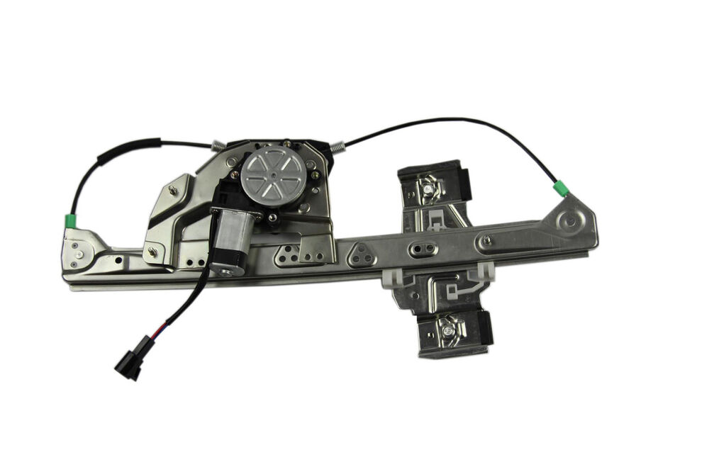 Power window regulator motor rear right passenger side for 04 cadillac deville window regulator