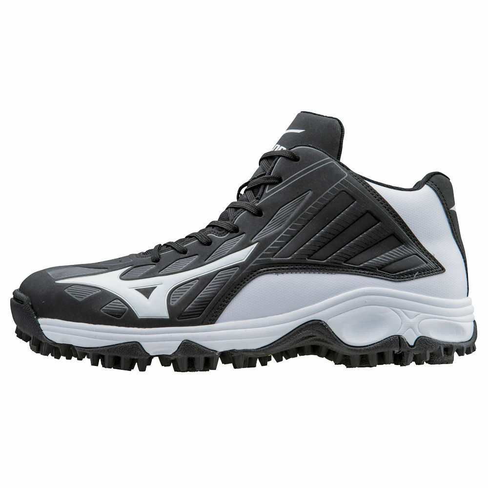 mizuno s mid cut advanced erupt 3 turf