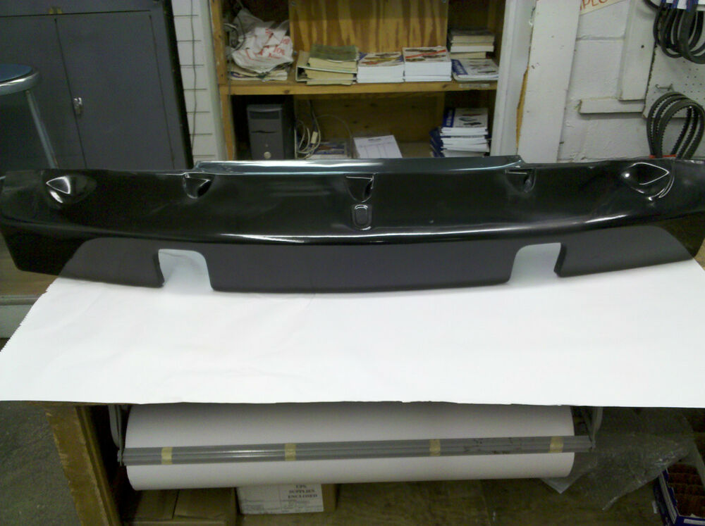 New 1951 1952 Ford Pickup Truck Lower Grille Valance Ebay
