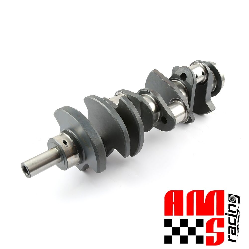 AMS RACING SBF SMALL BLOCK FORD 351W WINDSOR CRANKSHAFT