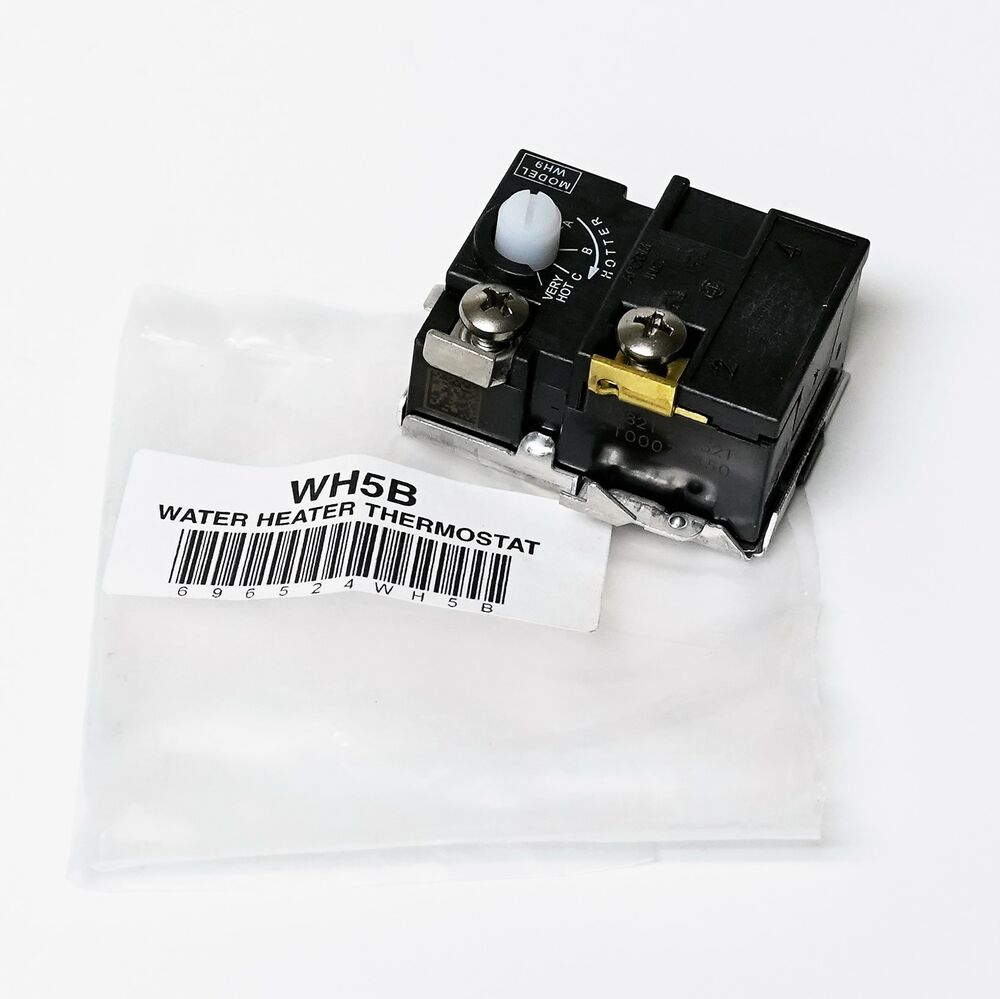 Wh9 Apcon Electric Water Heater Thermostat For Lower