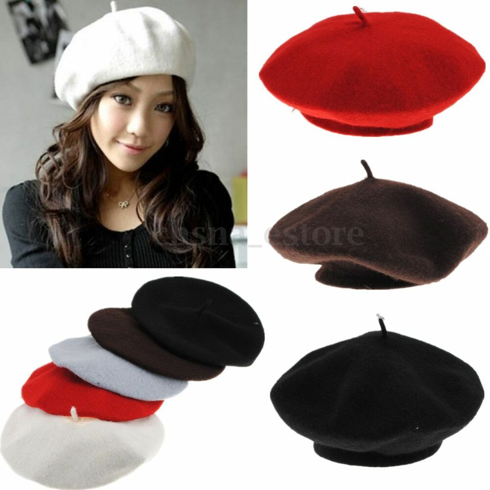 how to wear a tam hat