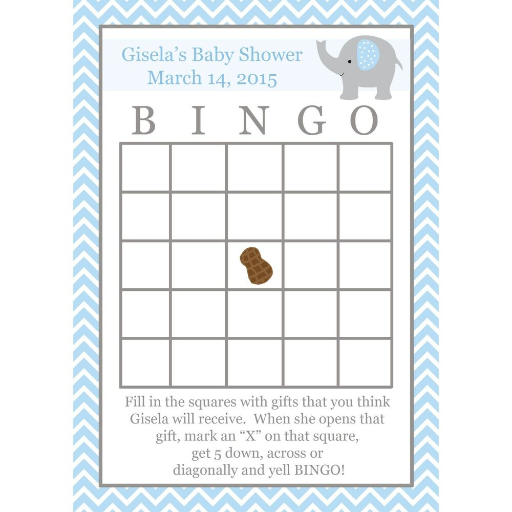 It is a picture of Comprehensive Free Printable Baby Shower Bingo Cards for 30 People