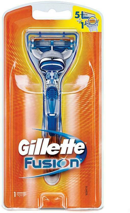 Gillette Fusion5 ProGlide mens razor blade refills feature 5 anti-friction blades for a shave you barely feel. The Precision Trimmer on the back is great for hard-to .