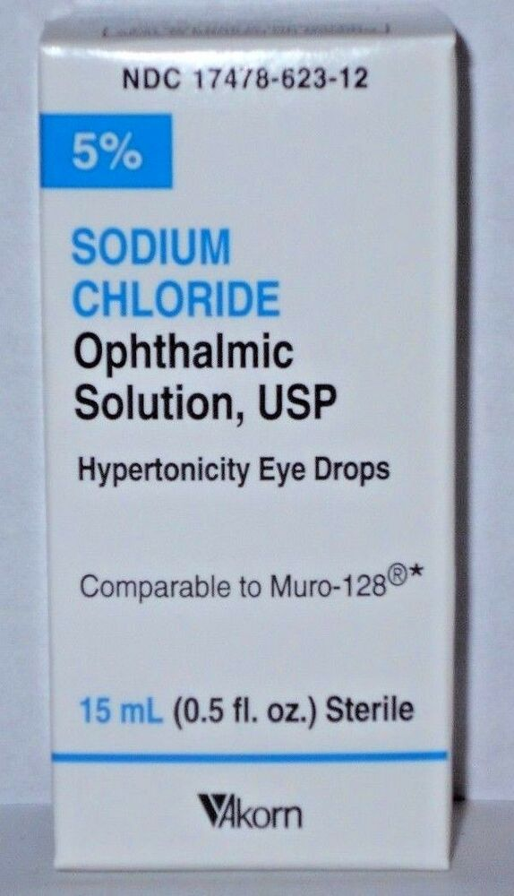 guideline to eye drop expiration dating