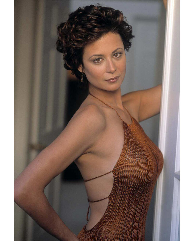 Yes!!!! Heavenly catherine bell nackt was